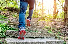 Our top tips to get to 10,000 steps